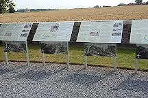 Bedford House Cemetery, Ieper (Ypres), Belgium