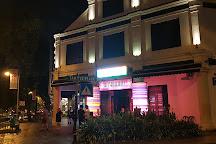Shanghai Dolly, Singapore, Singapore
