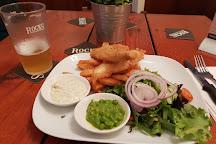 Harts Pub, Sydney, Australia