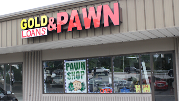 PARKER PAWNSHOP Payday Loans Picture