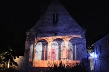 Hotel Lallemant, Bourges, France