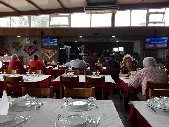 Restaurante Flor do Baldio
