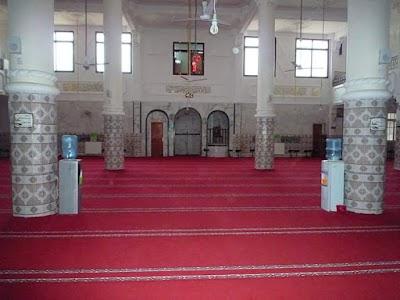 مهترلام بابا جامع مسجد