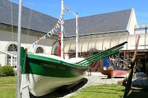 Musée de la Pêche, Concarneau, France