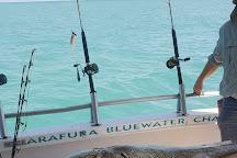 Arafura Bluewater Charters, Darwin, Australia