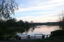 Arrow Valley Country Park, Redditch, United Kingdom