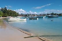 Grand Baie Public Beach, Riviere du Rempart, Mauritius