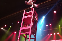 Acrobats of China, Pigeon Forge, United States
