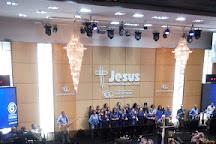 Igreja Batista Getsemani Sede, Belo Horizonte, Brazil