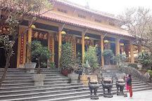 Ambassador's Pagoda (Chua Quan Su), Hanoi, Vietnam