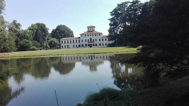 Parco Villa Fantoni