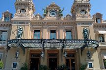 Casino Cafe de Paris, Monaco-Ville, Monaco