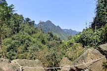 Phong Nha Botanic Garden, Phong Nha-Ke Bang National Park, Vietnam
