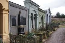 Jewish Cemetery Trebic, Trebic, Czech Republic