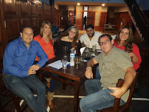 Bar & Taberna La Agencia 7