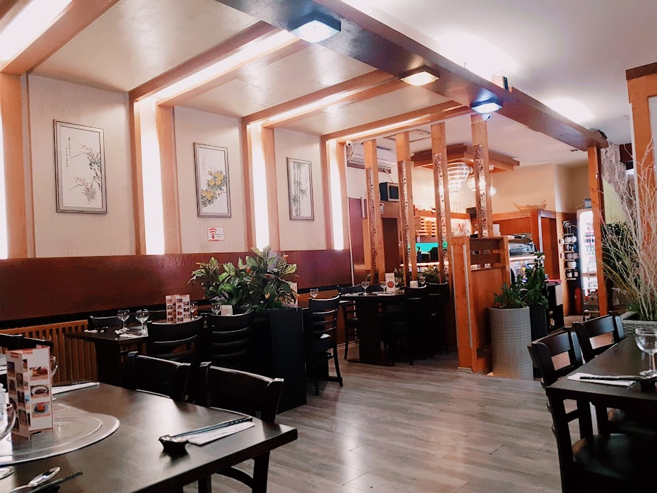 Mamy Korean Restaurant