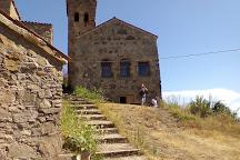 Nekresi Monastery Complex, Kvareli, Georgia