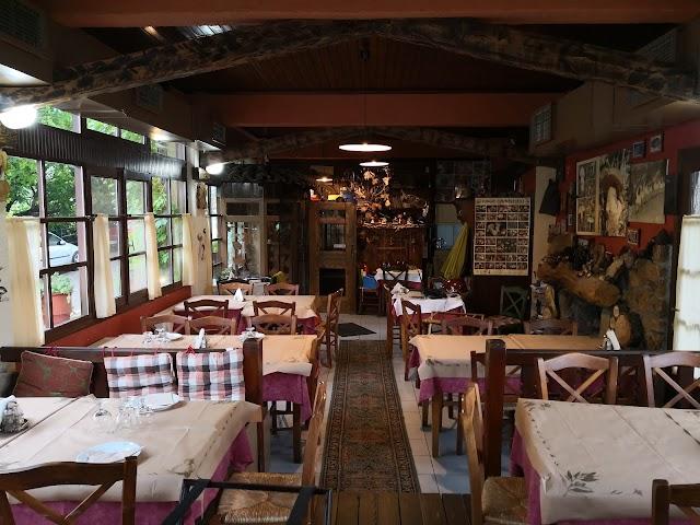 Tavern The Grey Bear