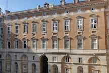 Teatro di Corte, Caserta, Italy