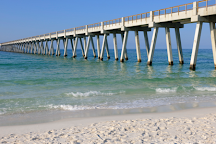 Navarre Beach Fishing Pier, Navarre, United States