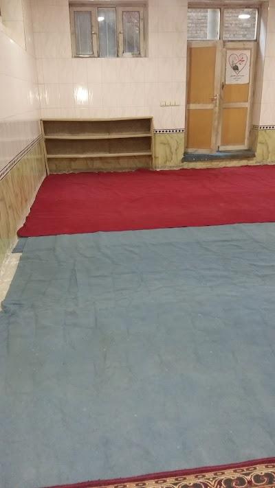مسجد اتفاق