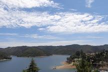 Lago Azul, Ferreira do Zezere, Portugal