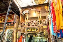 Khan Al-Khalili, Cairo, Egypt