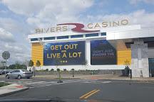 Rivers Casino & Resort Schenectady, Schenectady, United States