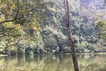 Laguna de San Carlos, Panama City, Panama