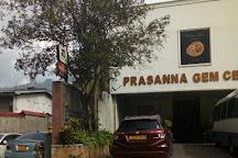 Prasanna Gem Centre, Kandy, Sri Lanka
