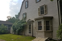 The Old Manse, Concord, United States
