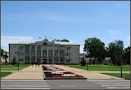 Администрация муниципального образования Тихорецкий район на фото Тихорецка