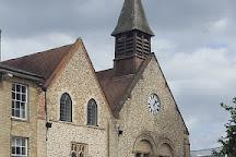 Moyse's Hall Museum, Bury St. Edmunds, United Kingdom