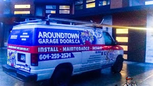 Aroundtown Garage Doors Ltd.