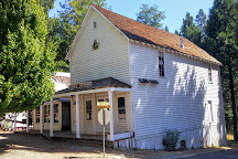 Malakoff Diggins State Historic Park, Nevada City, United States