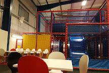 Monkey Bizness Hull, Kingston-upon-Hull, United Kingdom