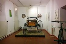 Stadtmuseum Pforzheim, Pforzheim, Germany