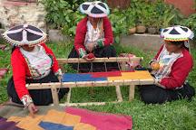 Centro de Textiles Tradicionales del Cusco, Cusco, Peru