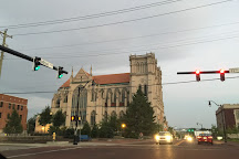 Cathedral Basilica of the Assumption, Cincinnati, United States