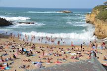 Cite de l'Ocean, Biarritz, France