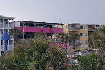 Tybee Pier, Tybee Island, United States