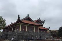 Phuong Trach Pagoda, Hanoi, Vietnam