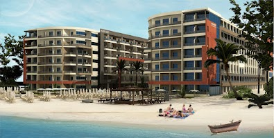 Baron Beach Resort Hurghada Karte Agypten Mapcarta