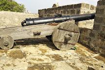 Diu Fort, Diu, India