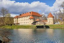Otočec Castle Park, Otočec, Slovenia