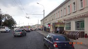 Московский Кредитный Банк, Воронцовская улица, дом 4, строение 9 на фото Москвы