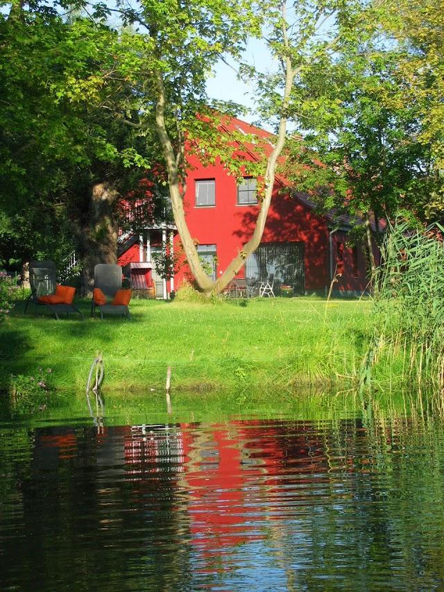 Seehaus-Saal Ferienwohnungen