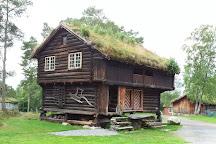 Romsdal Museum, Molde, Norway