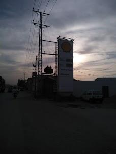 Magsi Petroleum Service larkana