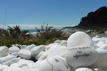 Bruce Bay, Westland National Park (Te Wahipounamu), New Zealand